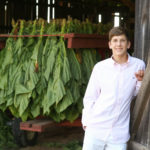 Gutt Family Farm Senior Session