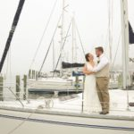 Mystic Yachting Center Wedding