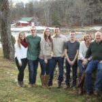 Marlborough Family Portrait