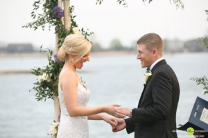 Westport Wedding