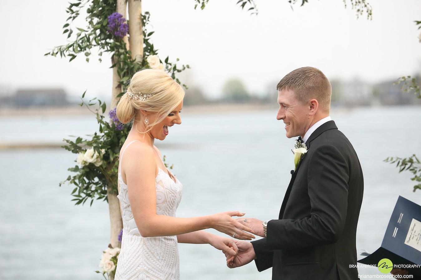 Westport Wedding