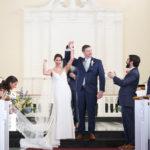 Riverview Wedding