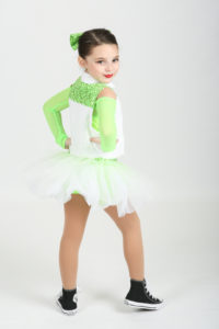 Dancing Queen Studio Shoot