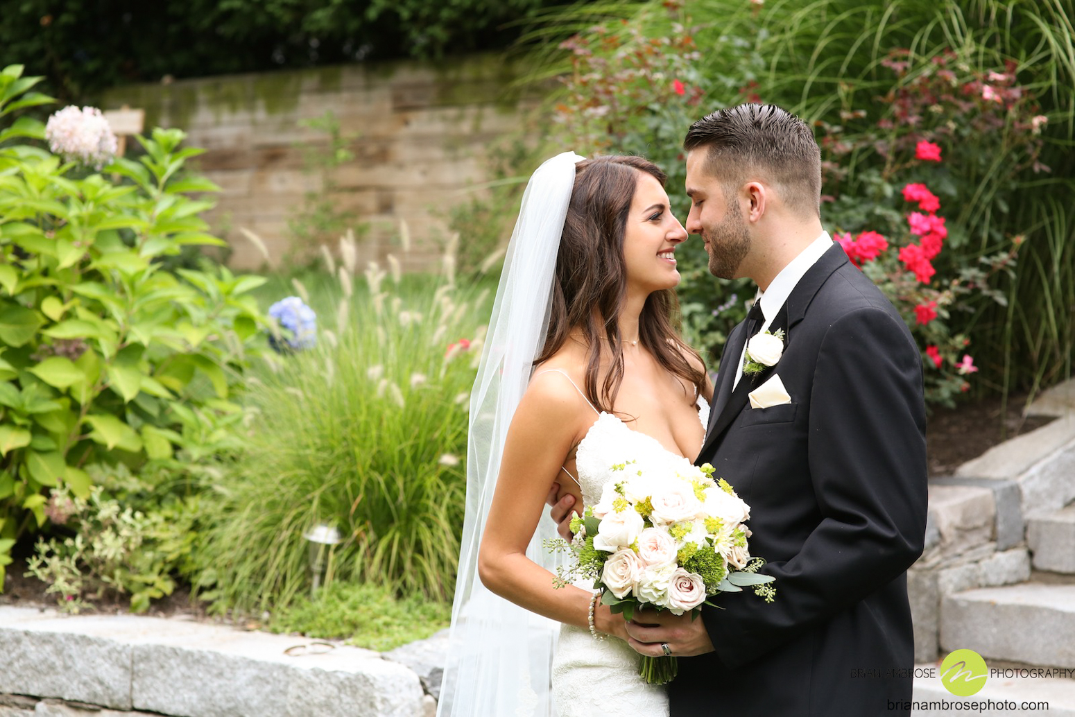 Lace Factory Wedding