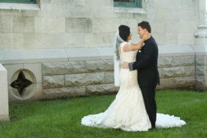 Hartford Wedding