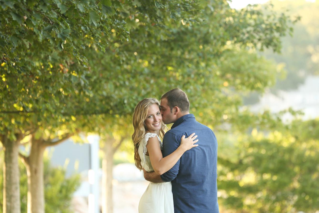 Mystic Engagement Shoot