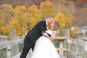 Riverhouse Wedding