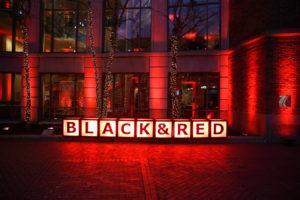 Black & Red Gala 2019
