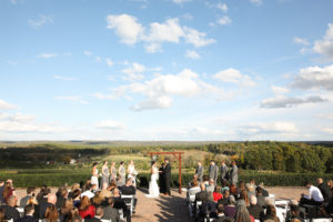 Geer Tree Farm Wedding