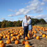 Middletown Engagement Shoot