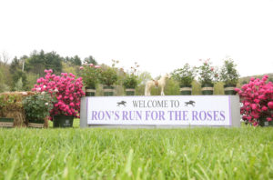 Rons Run for the Roses 2019