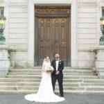 Hartford Club Wedding