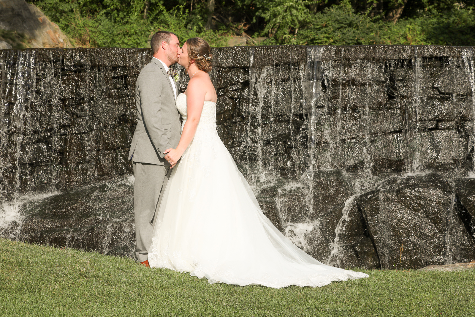 Great River Country Club Wedding