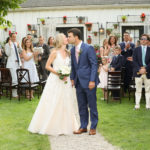 Connecticut River Valley Inn Wedding