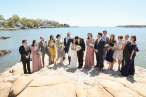 Stony Creek Brewery Wedding