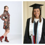 Lights, Camera, Graduate!