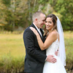 Stonington Wedding