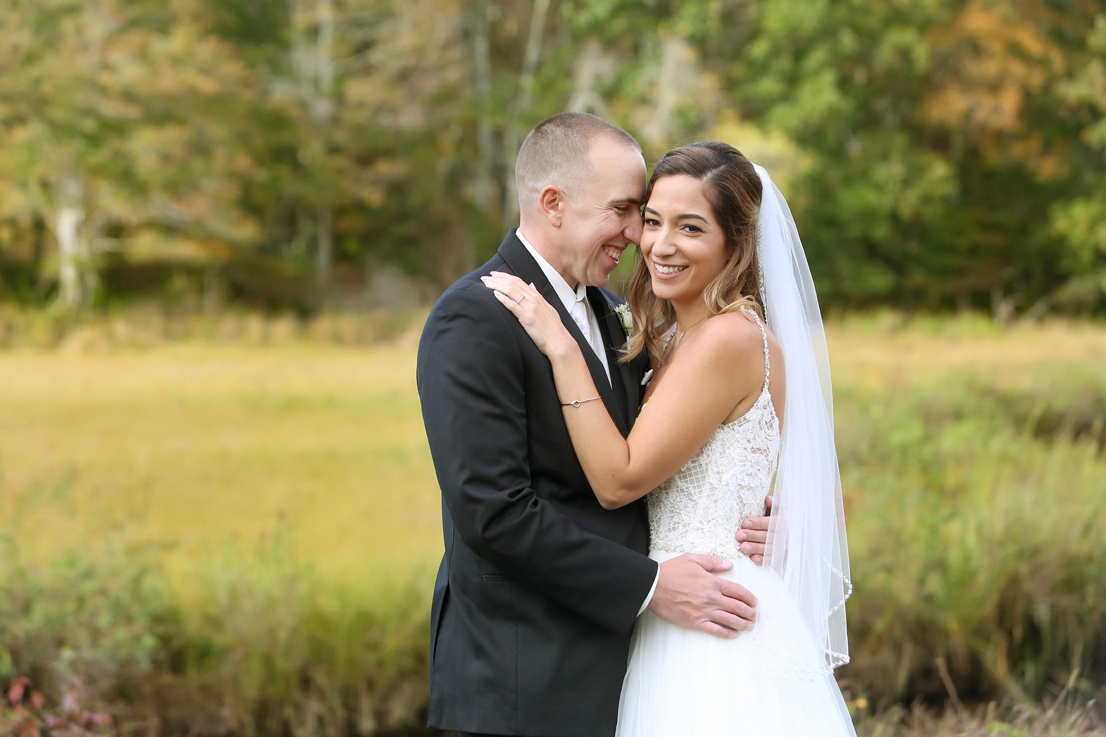 Stonington Wedding